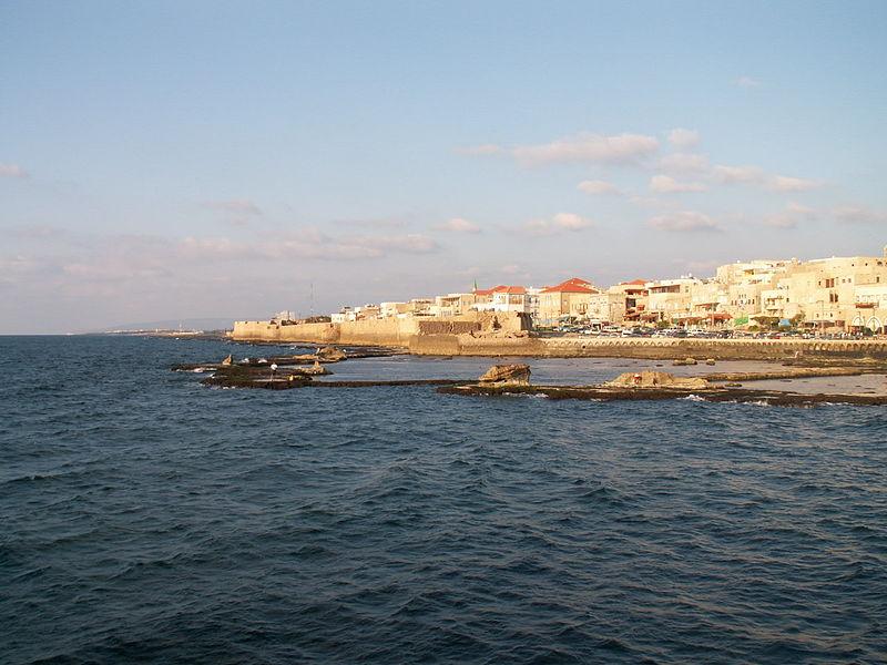 נוף הים