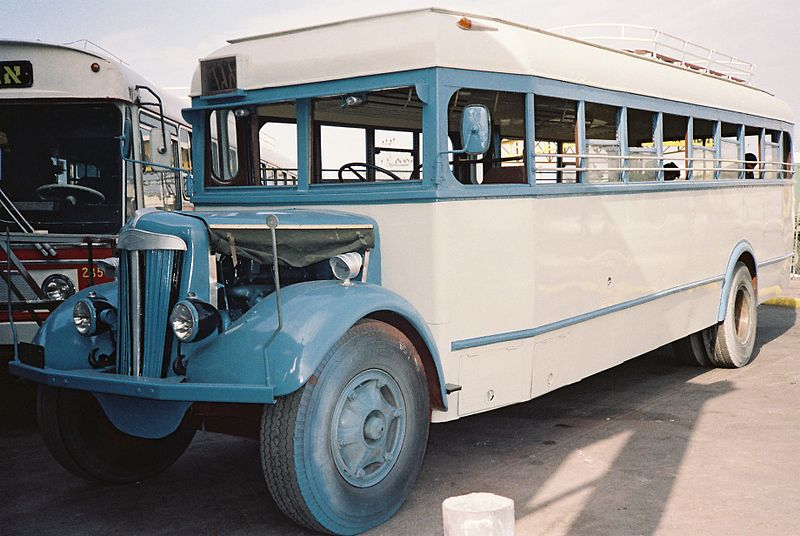 אוטובוס מסוג סופר ווייט