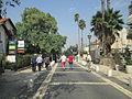 PikiWiki Israel 45279 Founders pedestrian mall in Zikhron Yaakov.JPG