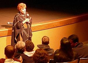Pippa Scott - Pippa Scott in 2006