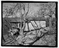 Pisgah National Forest Inn, Chinquapin Cabin, Blue Ridge Parkway Milepost 408.6, Asheville, Buncombe County, NC HABS NC-356-E-3.tif