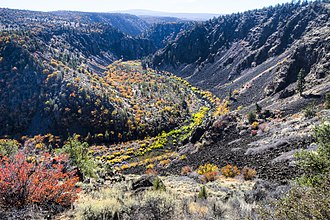 Pit River - Pit River Canyon Wilderness Study Area
