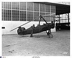 Pitcairn PAA-1 at Langley's NACA Research Center, 1943.jpg