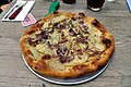 Pizza at New Cross House, New Cross, London.jpg