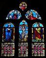 Plémet (22) Chapelle Saint-Lubin Maîtresse-vitre.JPG