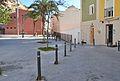 Plaça del Pont, Alacant.JPG