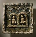 Plaque with Two Monks LACMA M.86.298.1.jpg