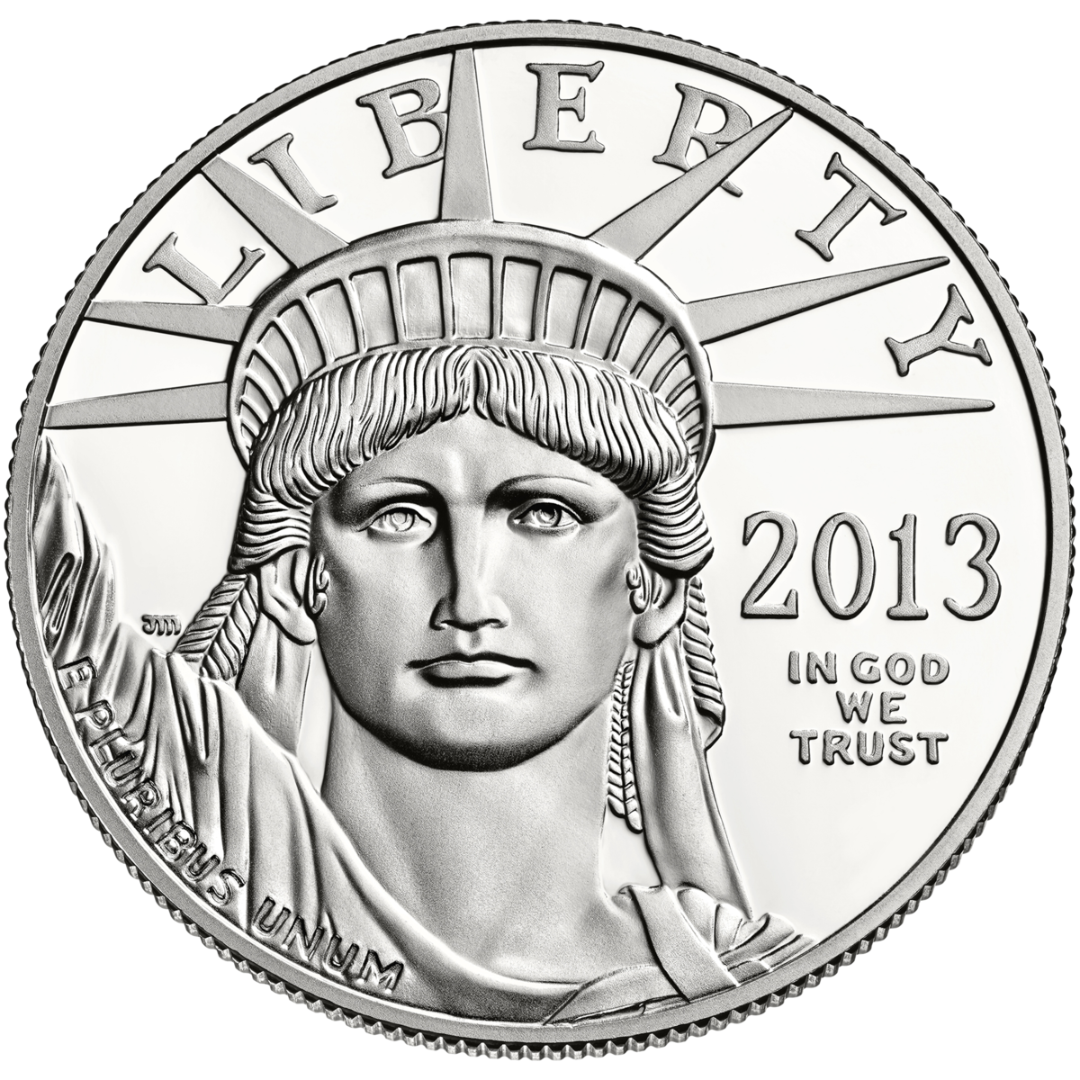 American Platinum Eagle Wikipedia
