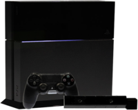 The PlayStation 4 (left) and the Xbox One (right) were released in 2013.