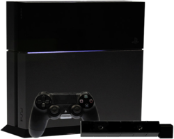 https://upload.wikimedia.org/wikipedia/commons/thumb/3/33/PlayStation_Four.png/250px-PlayStation_Four.png