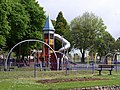 Playground, St Austell - geograph.org.uk - 1313337.jpg