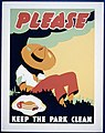 Please keep the park clean LCCN98518941.jpg
