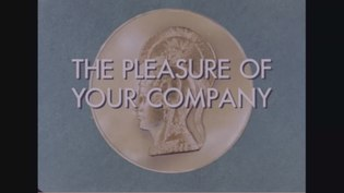 File:Pleasure of Your Company (1970).webm