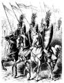 Poczet konny szlachty z orszaku króla XVI wiek.PNG
