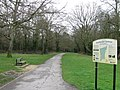 Point Out entrance to Southampton Common - geograph.org.uk - 1780308.jpg