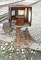 Poland-01418 - Old Gas Railway Light (31724178856).jpg