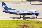 Polet Flight, VQ-BGC, Saab 340B (23859551300).jpg