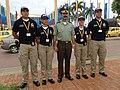 Policías de diferentes países comparten experiencias en la 82 Asamblea Interpol http---bit.ly-ActualidadInterpol (10423448856).jpg