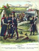 Polish army near Kraków 1794