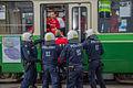 Polizeiübung Holding Graz Linien (Juni 2013) (9308743406).jpg