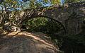 Pont de l'Amour (Aqueduc), Villeneuvette, Hérault 02.jpg