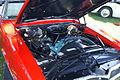 Pontiac Firebird 1967 Convertible Engine Lake Mirror Cassic 16Oct2010 (14874117671).jpg