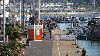Poole - Poole Quay