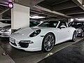 Porsche 911 Targa 4S 2015 (21930577481).jpg