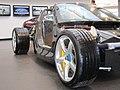 Porsche Carrera GT at PEC Silverstone (4550299421).jpg