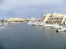 Port camargue wikip dia - Capitainerie de port camargue ...
