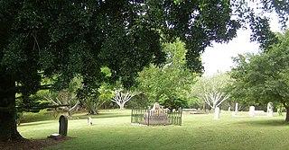 Port Macquarie Second Burying Ground