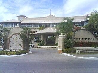 Port Saint Charles - Port Saint Charles Marina