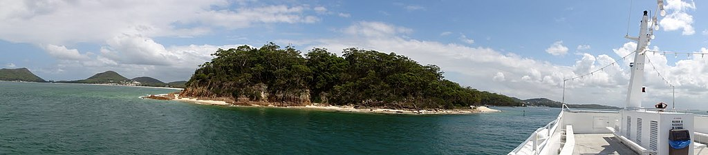 Port Stephens NSW 2319, Australia - panoramio - Halooch