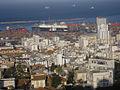 Port of Algiers, view from Diar el Mahcoul.jpg