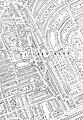 Portland Road, Notting Hill, Ordnance Survey map 1910s.jpg