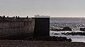 Porto pier (9999376216).jpg