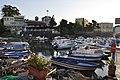 Porto turistico di Ognina Catania - Gommoni e Barche - Creative Commons by gnuckx - panoramio (65).jpg
