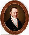 Johan Anton Bech