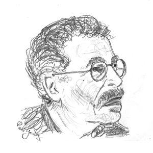 René-Jean Caillette - Image: Portrait de René Jean Caillette par PG