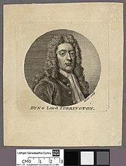 Byng, Lord Torrington