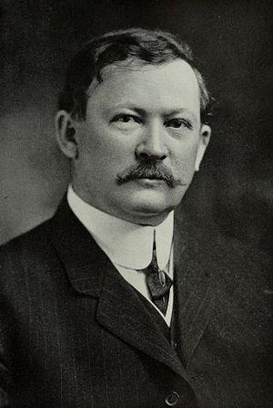 Rupert Blue - Image: Portrait of Dr. Rupert Blue