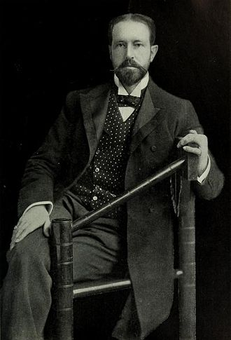 Sir Henry Norman, 1st Baronet - Henry Norman