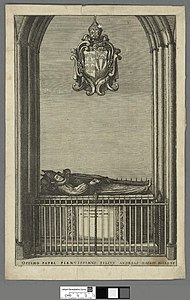 Portrait of Tomb and effigy of John Hacket (4670822).jpg