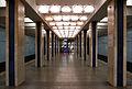 Poshtova Ploscha Metro Station Kiev 2011 01.JPG