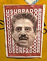 Poster en protesta a Manuel Merino, Trujillo - 12 Noviembre, 2020.jpg