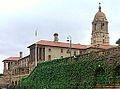 Prétoria, Palais Présidentiel.jpg