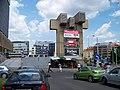 Pražského povstání, větrací věž.jpg