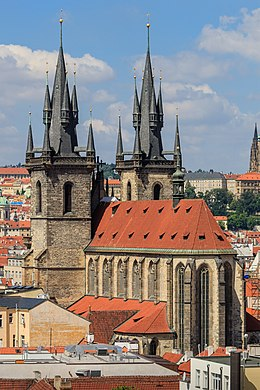 Prague 07-2016 View from Powder Tower img5.jpg