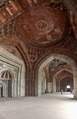 Prayer Hall - Qila-e-Kuhna Masjid - Northward View - Old Fort - New Delhi 2014-05-13 2879-2881 Archive.TIF