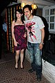 Preeti jhangiani pravin dabas Bollywood & TV actors at Ekta Kapoor's birthday bash.jpg